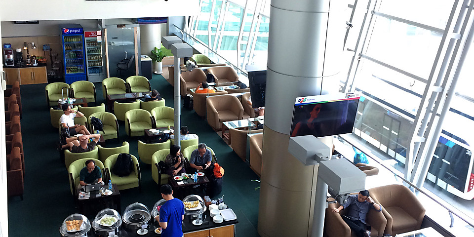 Orchid Lounge (SGN)
