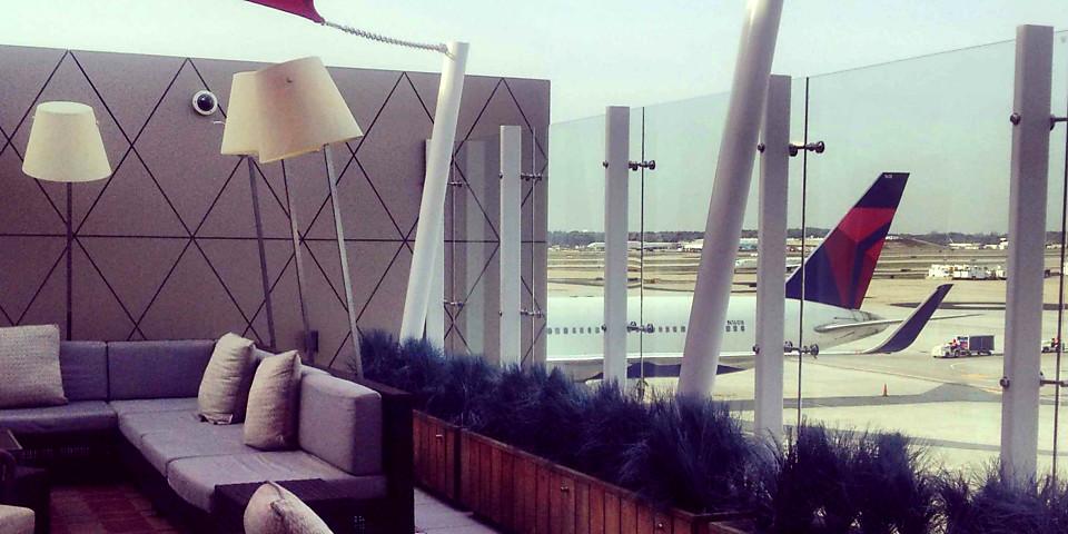 Delta Air Lines Delta Sky Club (ATL)