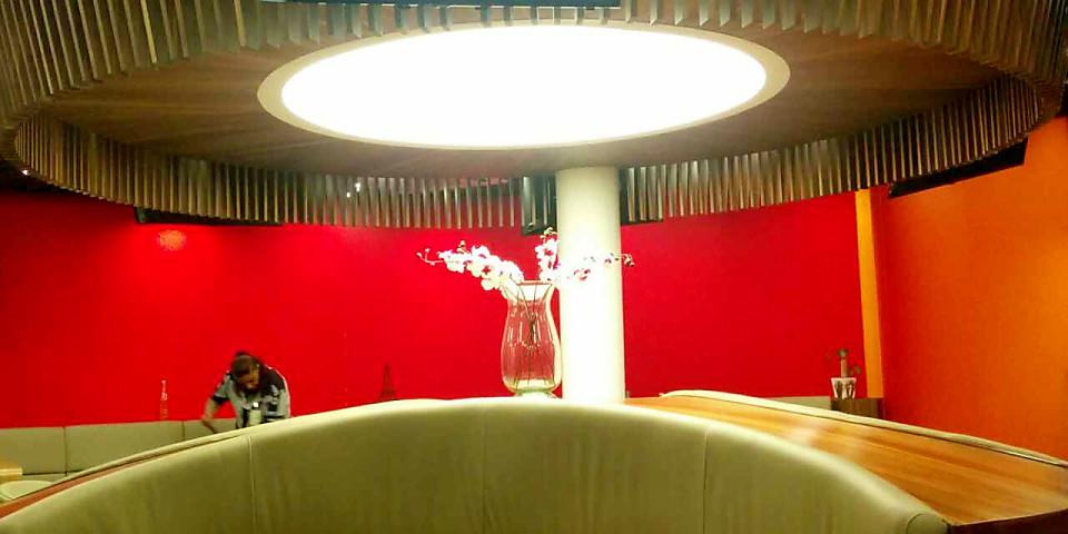 Elite Lounge Mastercard (MEX)