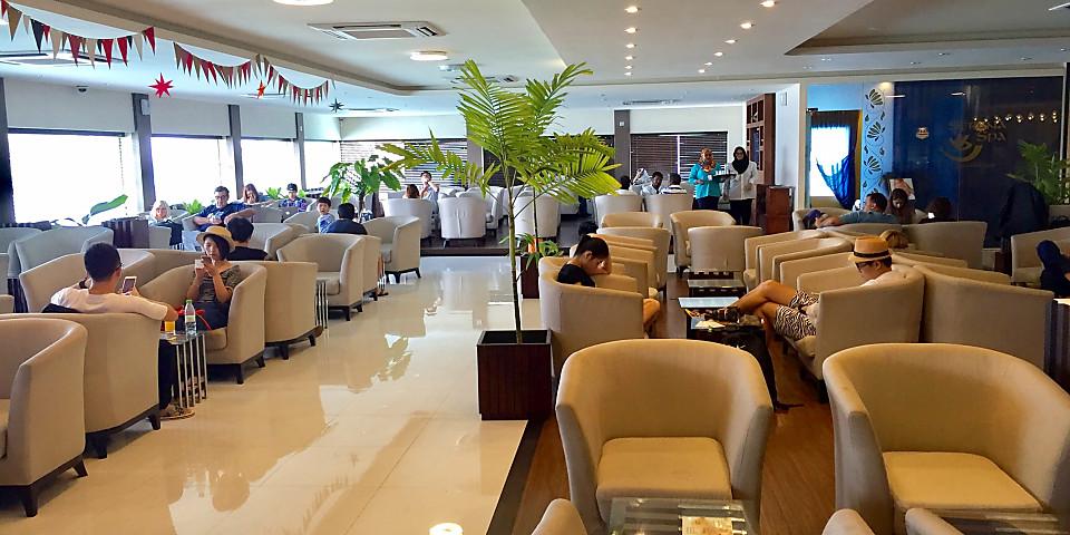 Moonimaa Lounge (MLE)