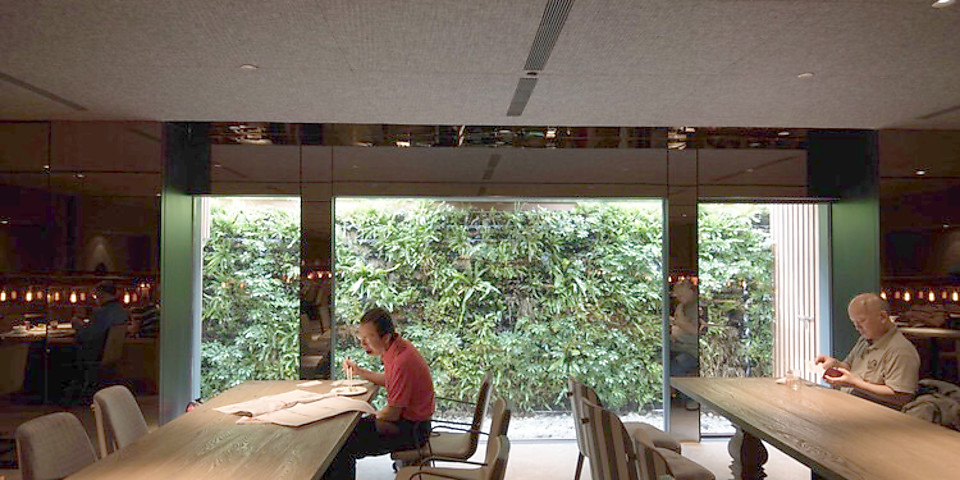 China Airlines Lounge (V1) (TPE)