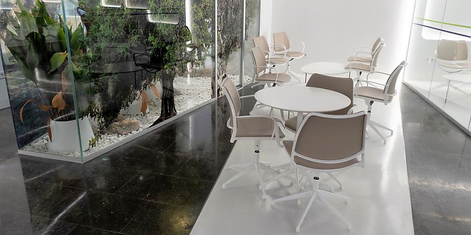 Sala VIP Formentor (PMI)