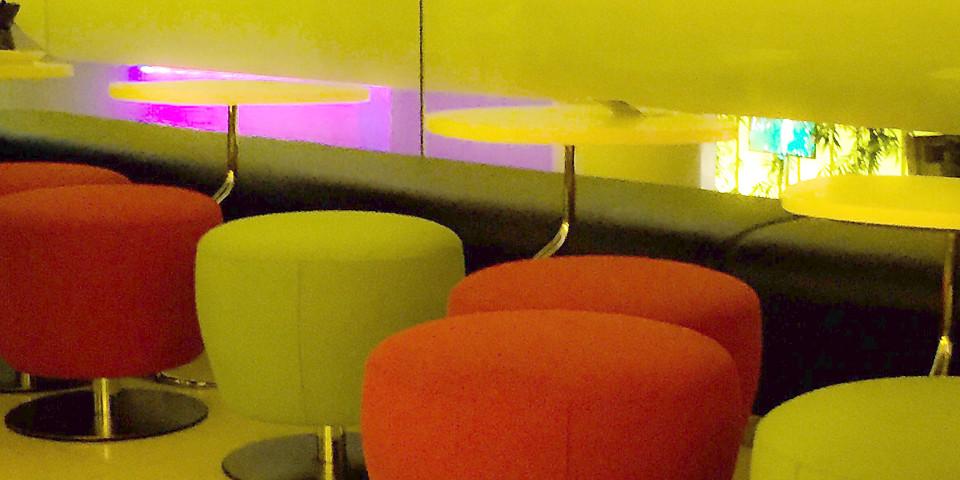 TAP Premium Lounge (LIS)
