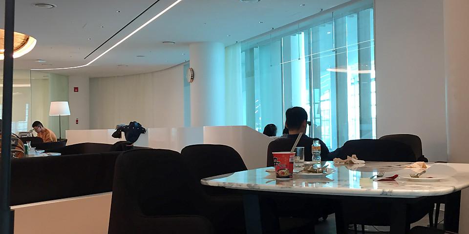 SPC Lounge (ICN)