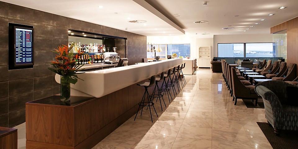 No1 Lounges, Heathrow Terminal 3 (LHR)