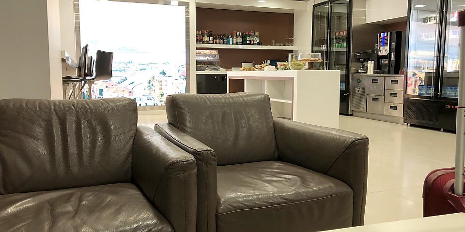 Beirut Lounge (BEY)
