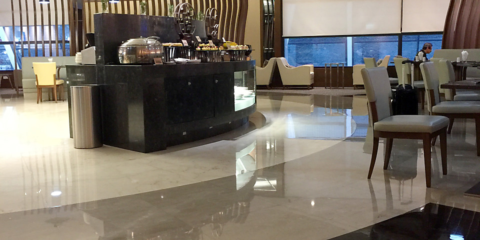 No. 71 Air China First Class Lounge (PVG)