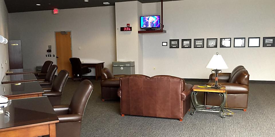 Skybox Lounge (GRB)