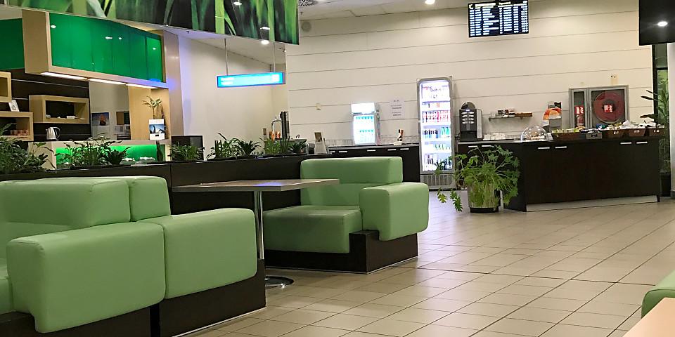Sofia Lounge (SOF)