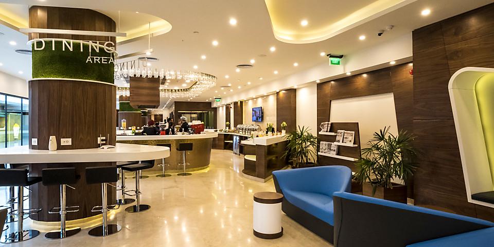 Pearl Lounge (CAI)