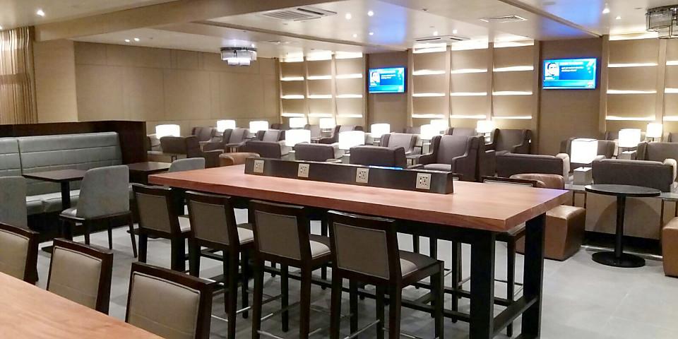 Plaza Premium Lounge (CEB)