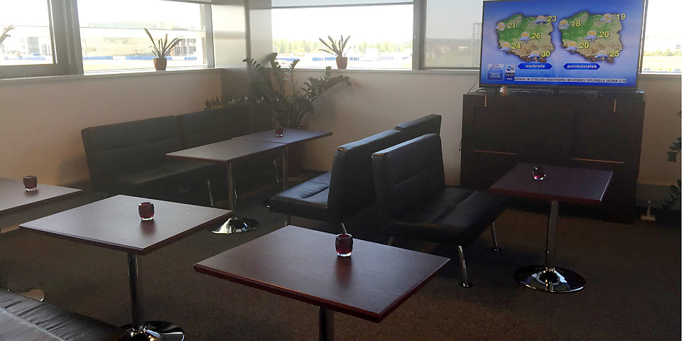 Executive Lounge (Schengen) (RZE)