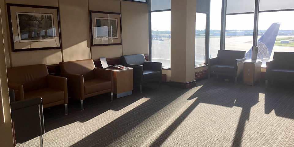 American Airlines Admirals Club (Closed For Renovation) (PIT)