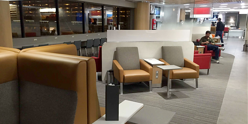 American Airlines Admirals Club (Gate A7) (PHX)