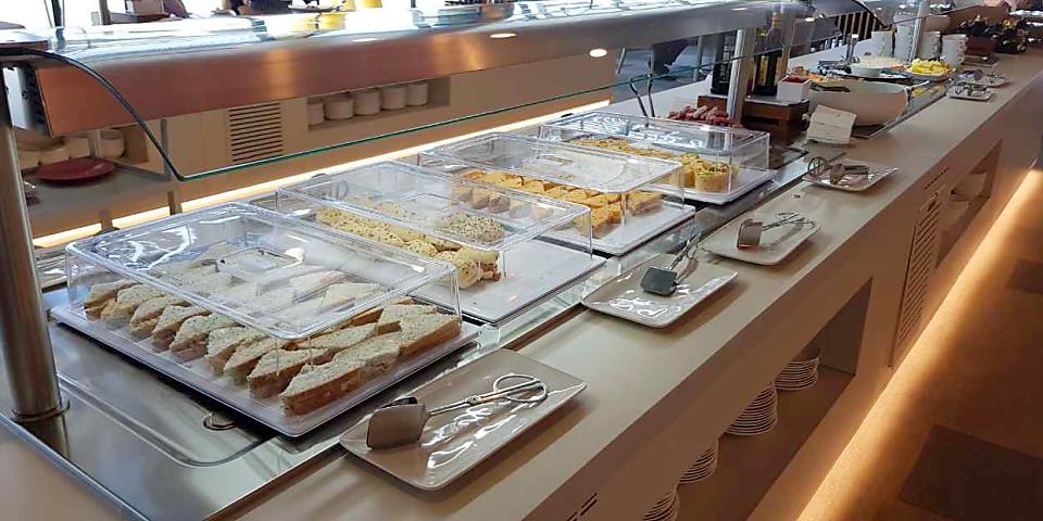 Iberia Velázquez Lounge (MAD)