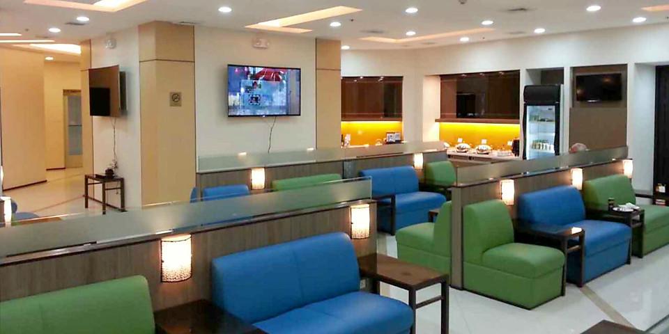 Sky View Lounge (MNL)