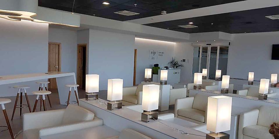 Sala VIP Cap Des Falco (IBZ)