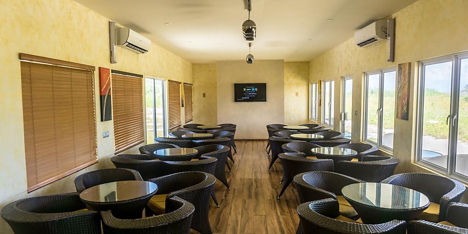 Kashimaa Lounge (DRV)