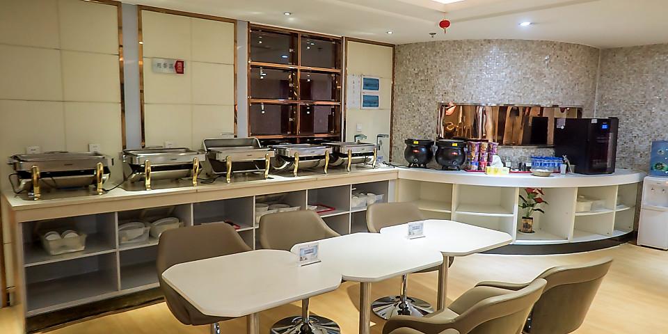 V3 Lucky Air Lounge (KMG)