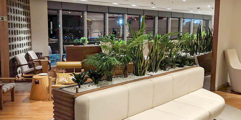 Star Alliance Lounge Rio De Janeiro (GIG)