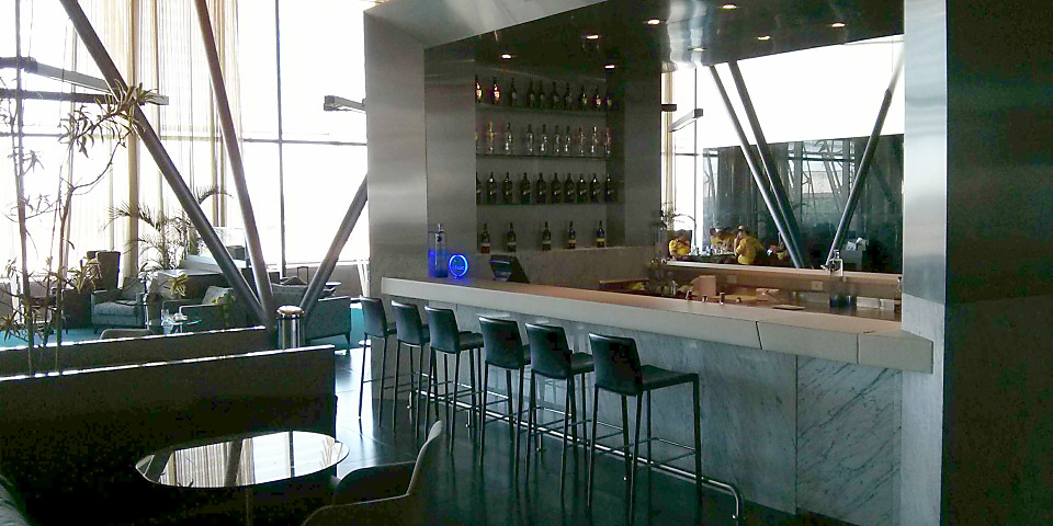 Aeroportos VIP Club (BSB)