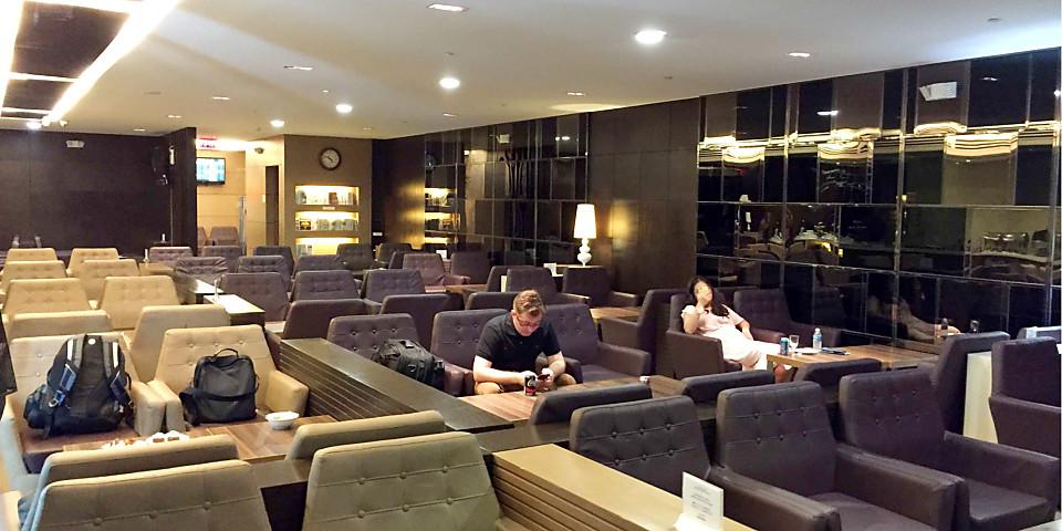 Sagan Bisita Lounge (GUM)