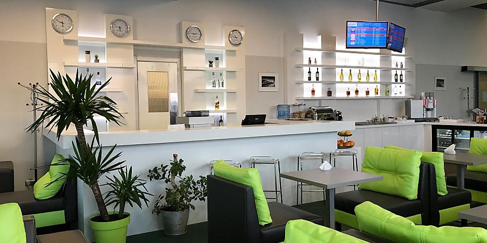 East Lounge (IEV)