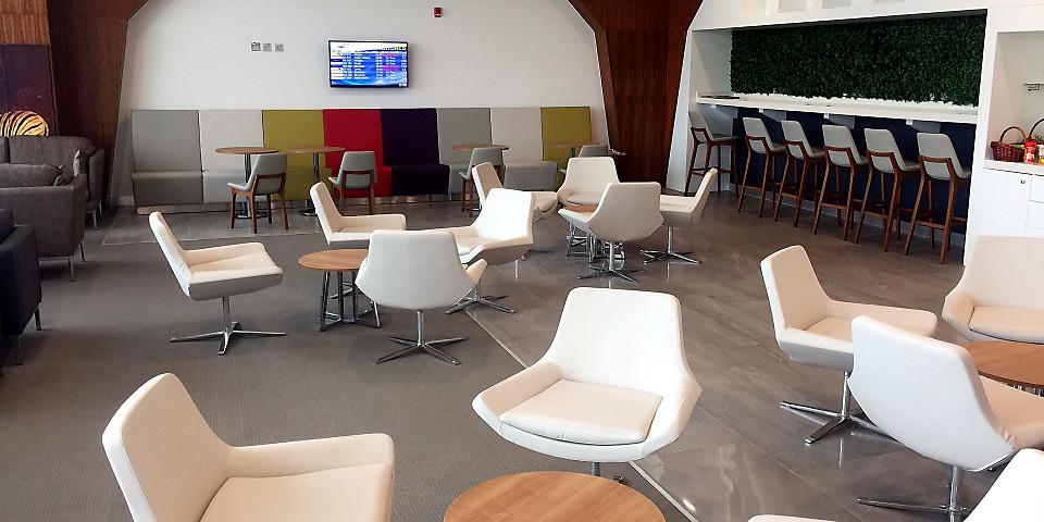 Adinkra Lounge (ACC)