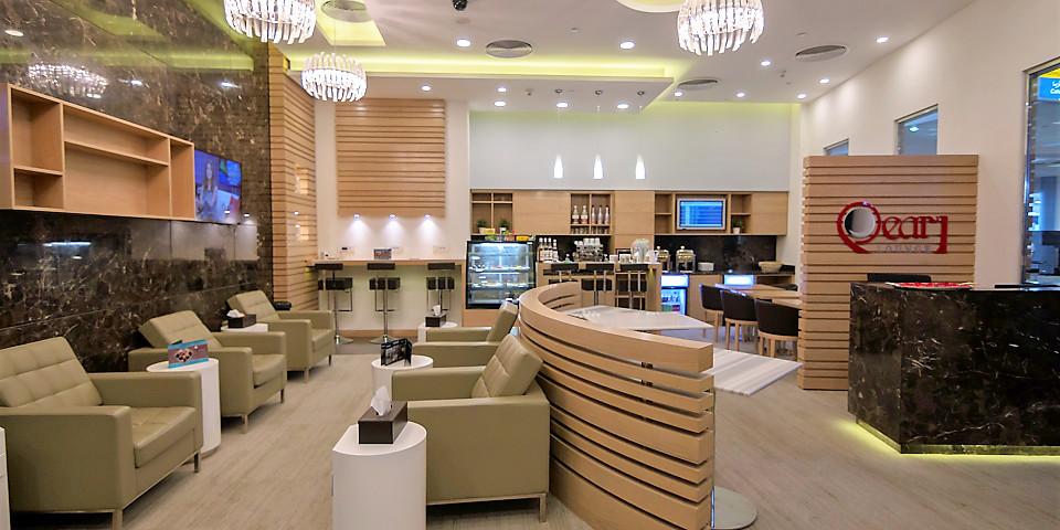 Pearl Lounge (Landside) (RMF)