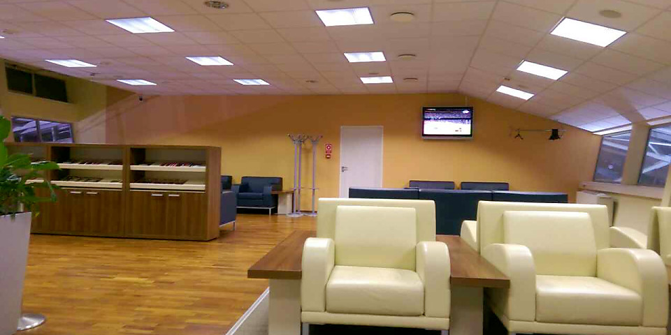 Business Lounge (KSC)