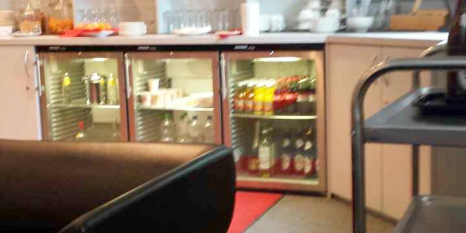 Elli-Beinhorn Lounge (STR)