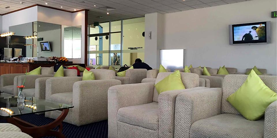 Executive Lounge (CMB)
