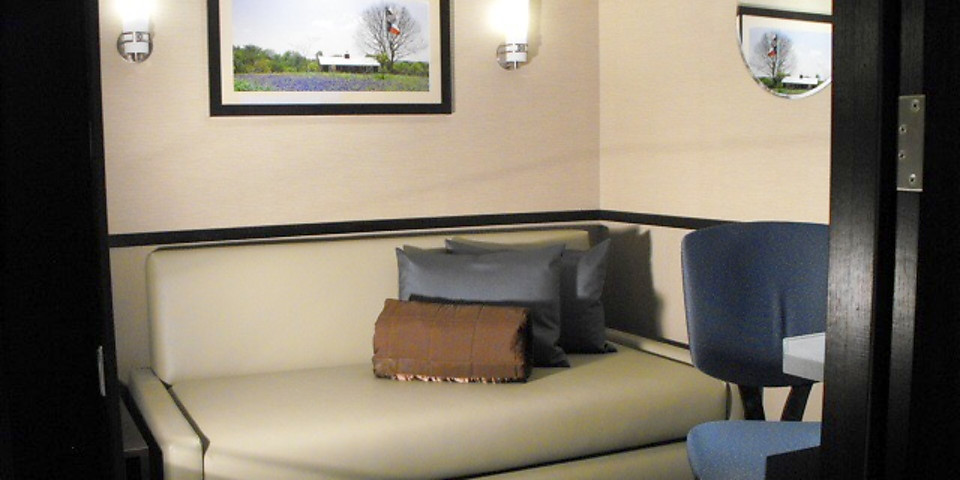 Minute Suites (DFW)