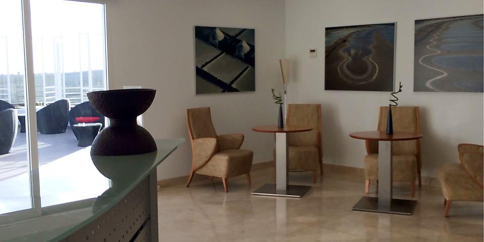 Sala VIP Guacimeta (ACE)