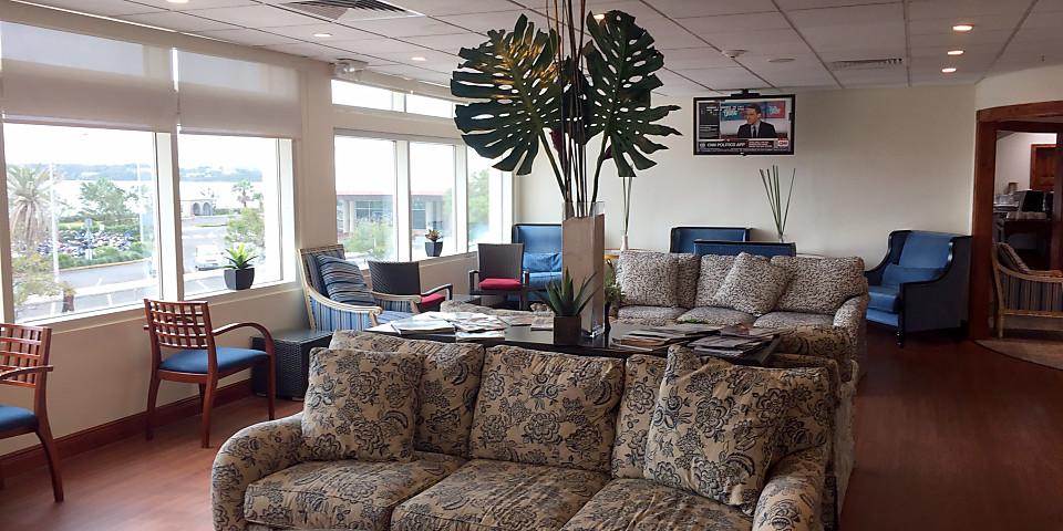 Graycliff Luxury Lounge (BDA)
