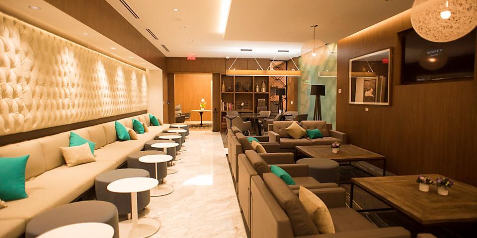 American Express Centurion Club (MEX)