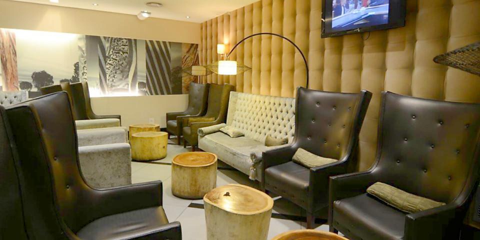 Mashonzha Lounge (JNB)