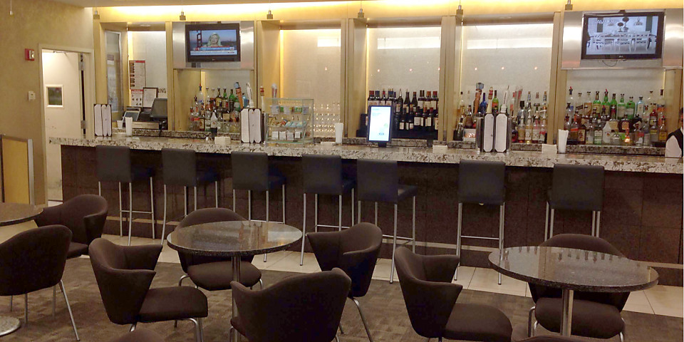 American Airlines Admirals Club (JFK)