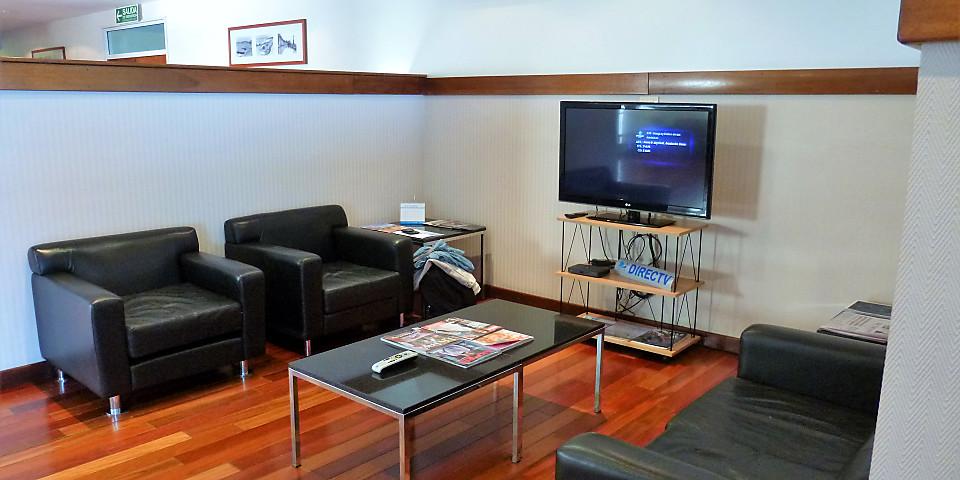 Aeropuertos VIP Club Lounge (MDQ)