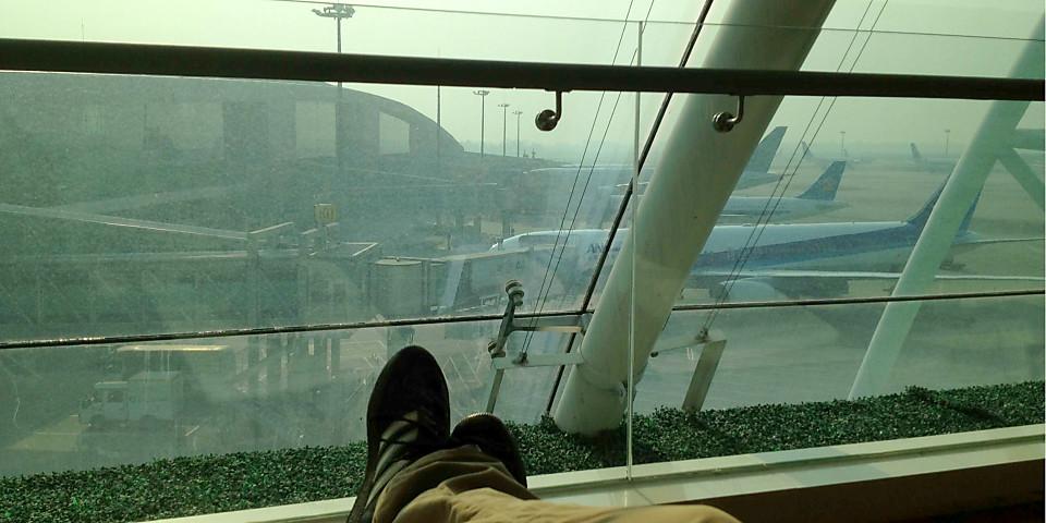 China Southern Sky Pearl VIP Lounge (International) (CAN)
