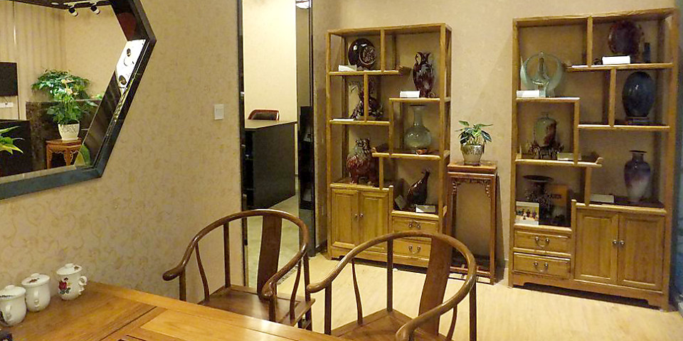 Golden Century VIP Lounge (SHA)