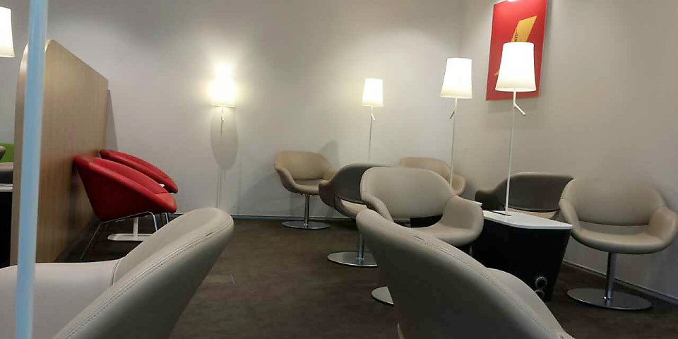 Air France Lounge (MUC)