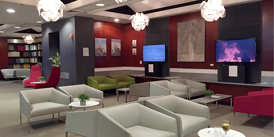 Art & Lounge (EWR)