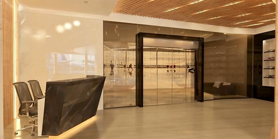 Ahlein Premium Lounge (CAI)