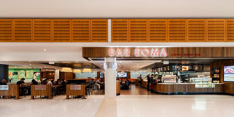 Bar Roma (SYD)