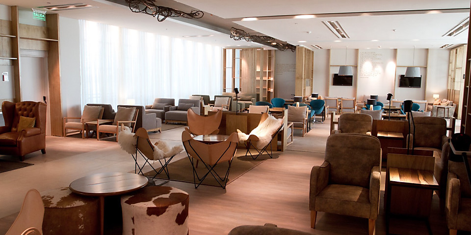 Star Alliance Lounge (EZE)