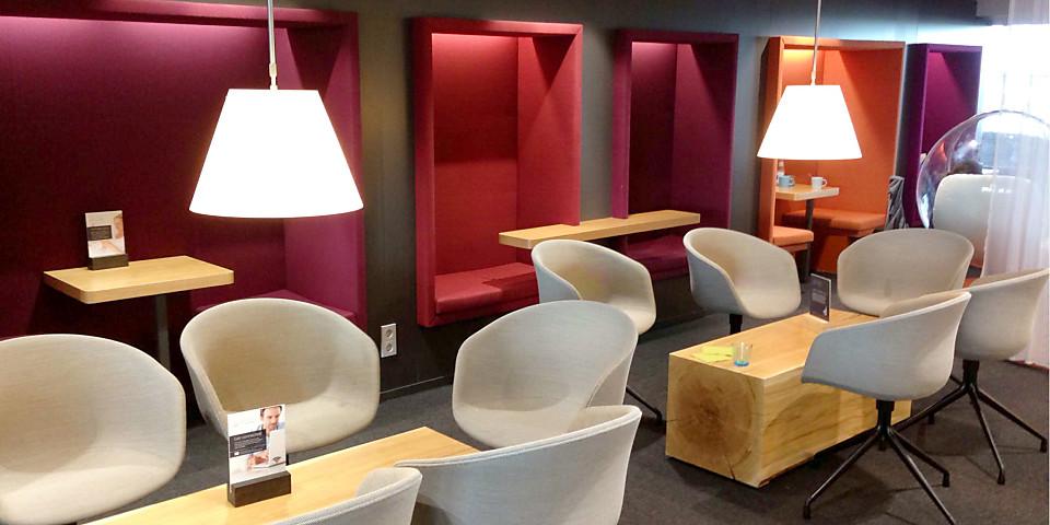Aspire Lounge (HEL)
