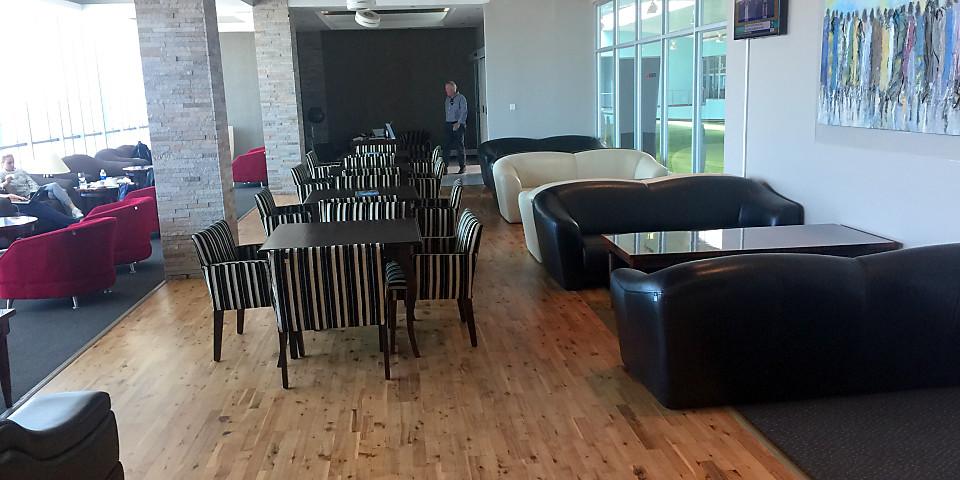 Livingstone Lounge (LVI)