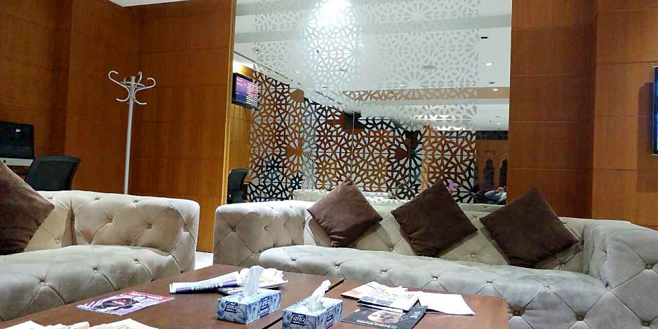 Pearl Lounge (AGA)