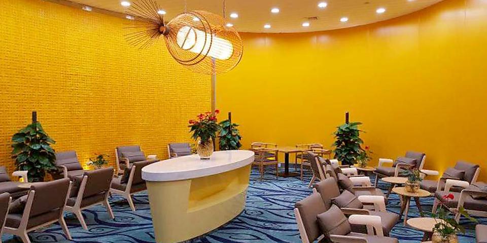 Golden Century VIP Lounge (HAK)
